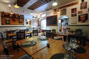 Где вкусно поесть в Милане