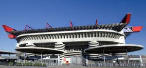 Стадион Меацца (Stadio Meazza)