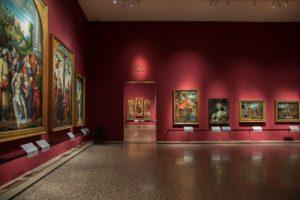 Художественная галерея «Брера»