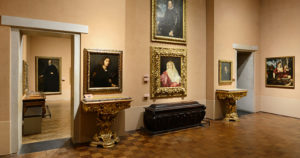 Музей Польди Пеццоли (Museo Poldi Pezzoli)