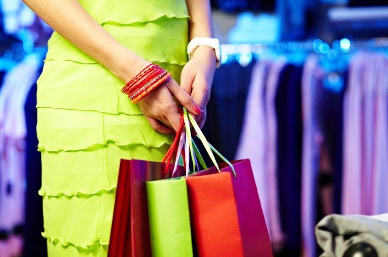 Бюджетный шоппинг в Милане