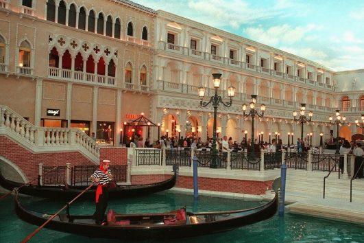 обзорная экскурсия венеция