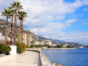 монако экскурсии
